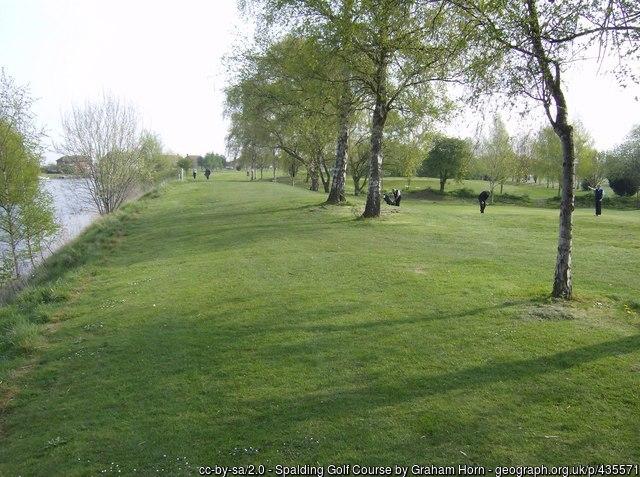 Spalding Golf Course