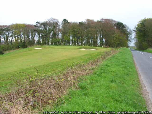 Stranraer Golf Course