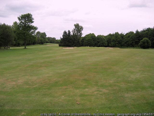 Stratford on Avon Golf Club