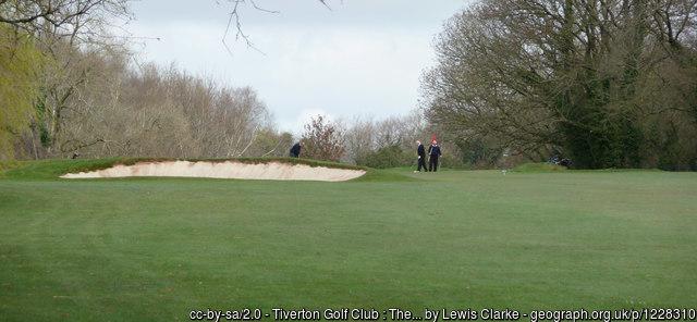 Tiverton Golf Course