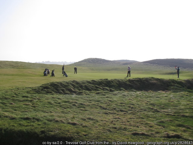 Trevose Golf Course