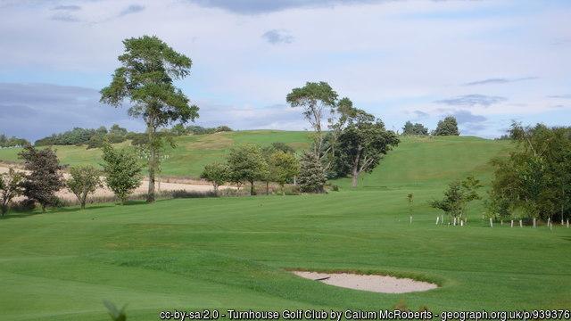 Turnhouse Golf Course