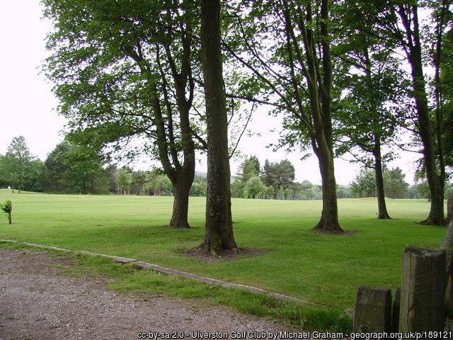 Ulverston Golf Course