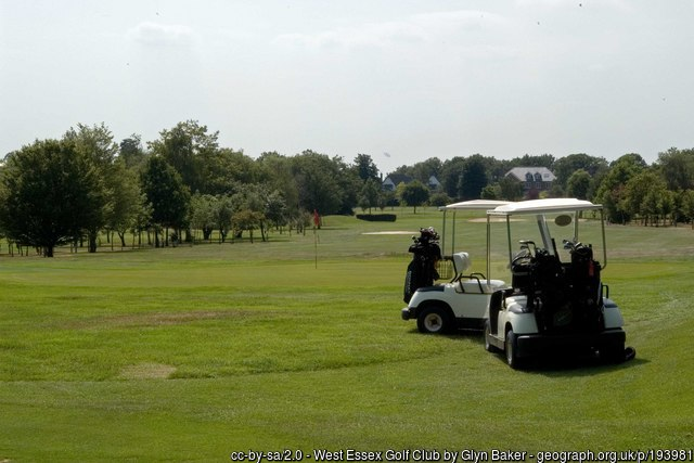 West Essex Golf Course