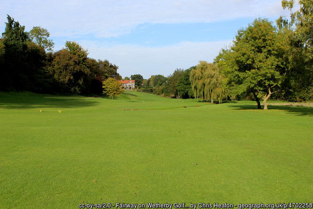 Wetherby Golf Course