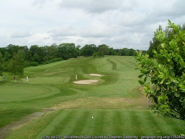 Williamwood Golf Course