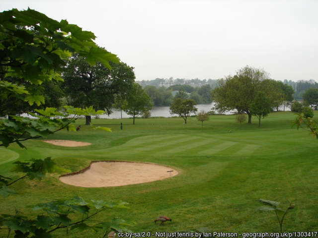 Wimbledon Park Golf Course