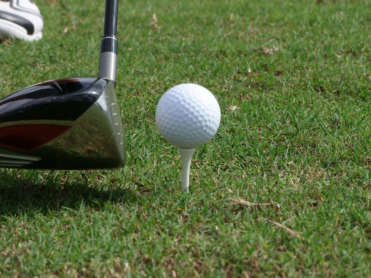 Aldenham Golf Course