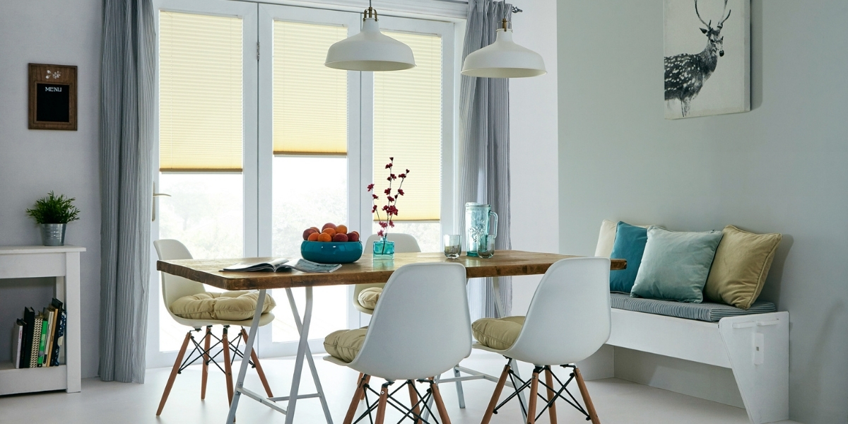 Intu Blinds Warwickshire Leamington Spa