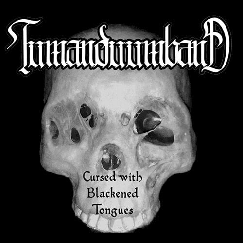 Cursed With Blackened Tongues