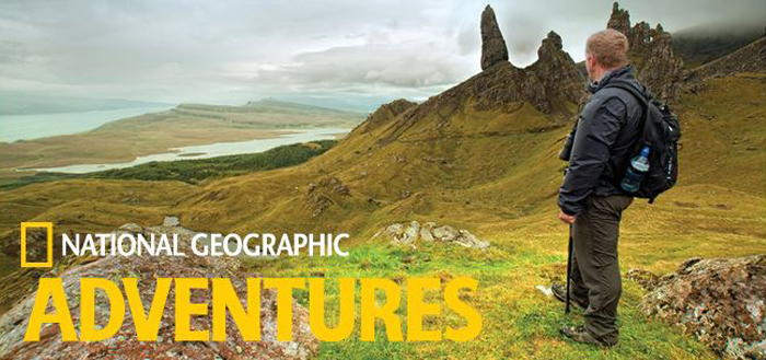 National Geographic - Adventures