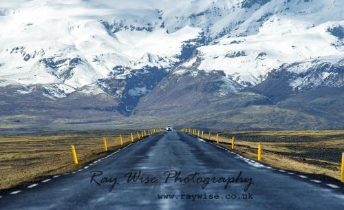 Iceland Spring 2018