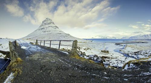 Iceland Winter 2013