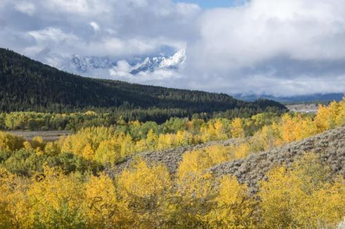 Grand Teton and Yellowstone National Parks