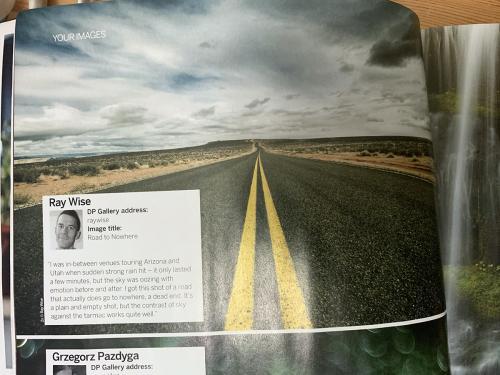 Photographer Magazine