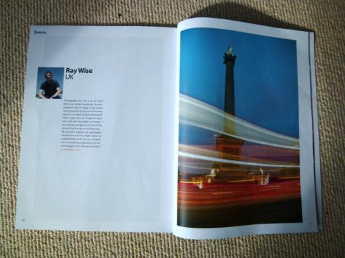 Expose Magazine