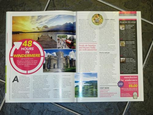 Explorer Magazine