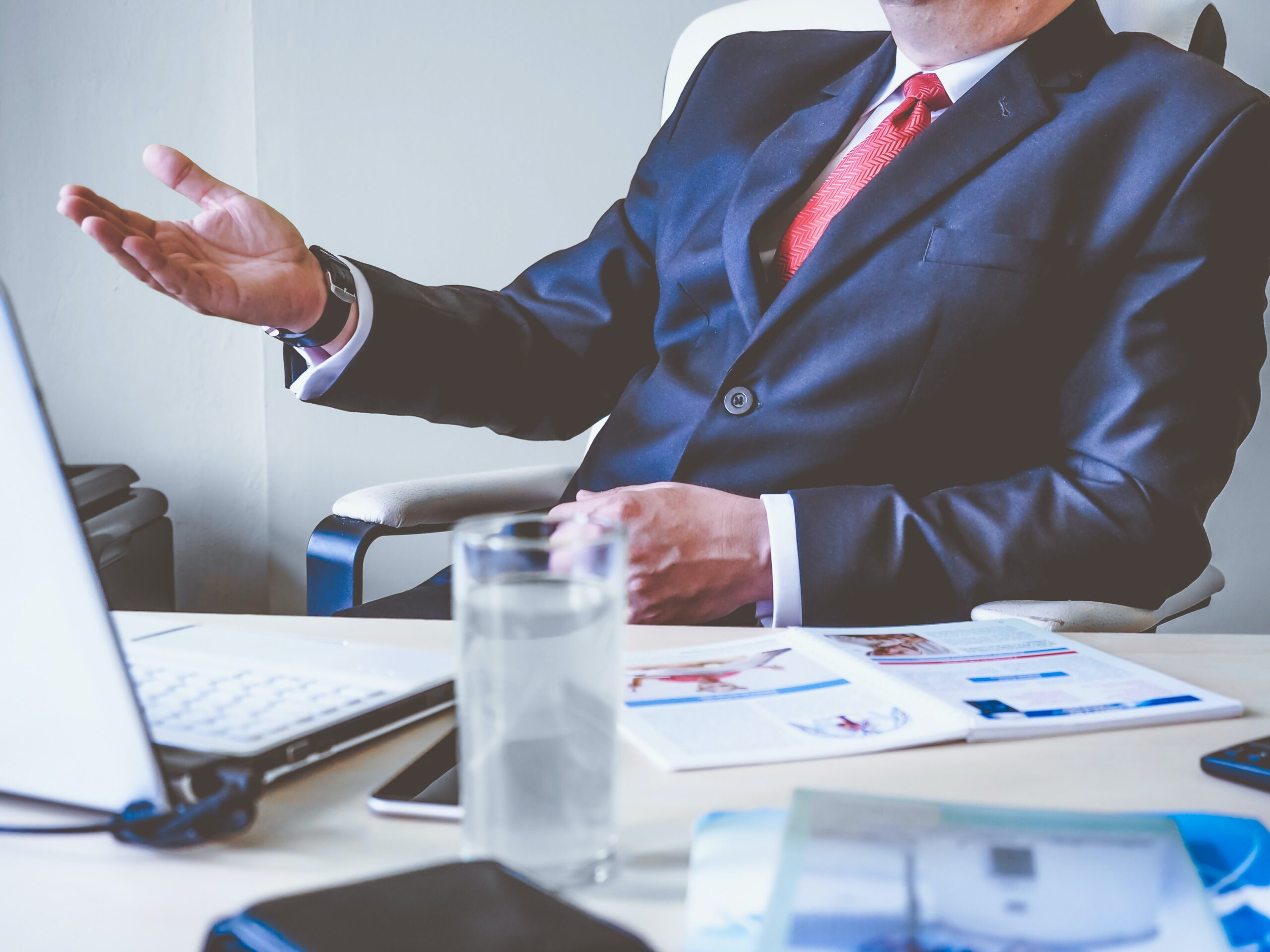 Corporate Governance Advice
