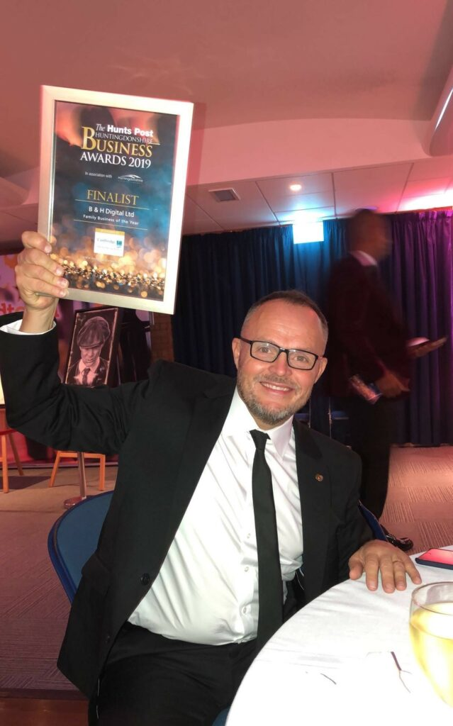 Hunts Post Business Awards 2019