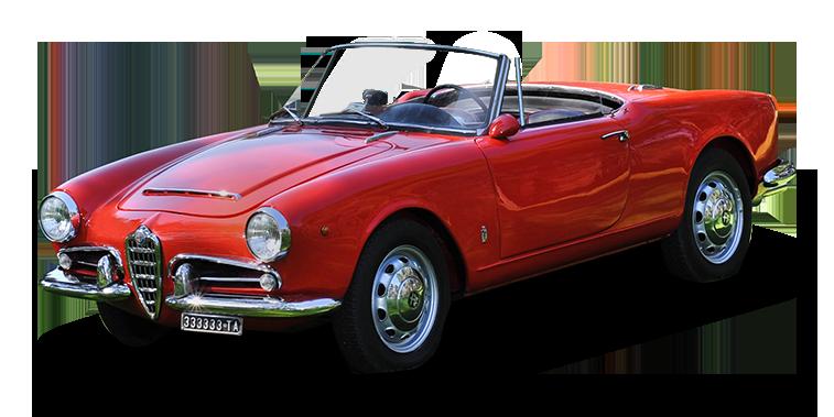 vintage cars alfa