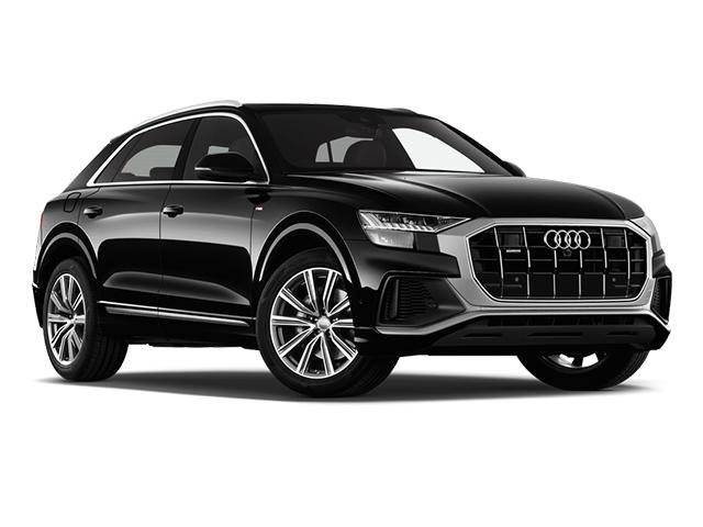 Audi-Q8-bianco