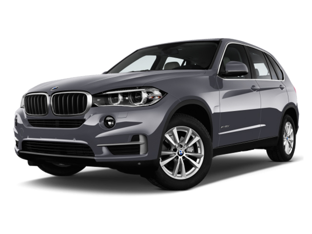 BMW-x5-bianco