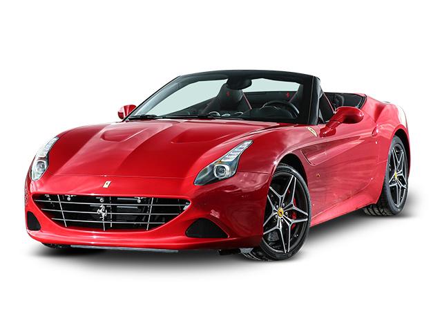 Ferrari-California