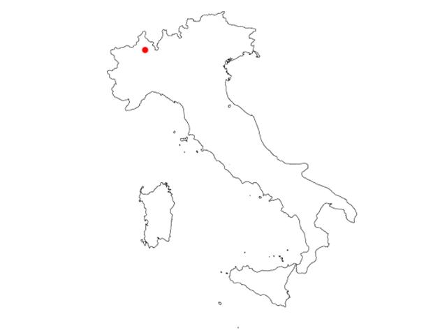 MAP CASA FANTINI