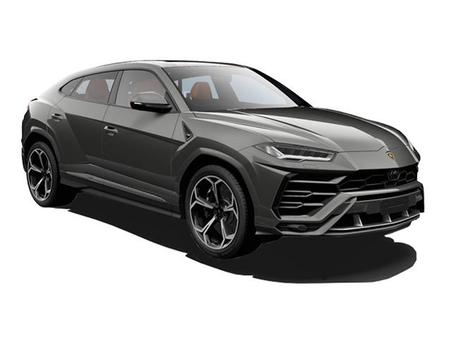 Lamborghini-urus-biano