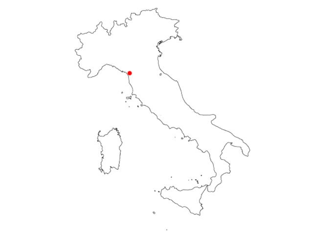 MAP LOCANDA AL COLLE