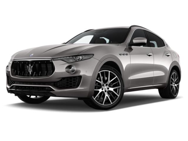 Maserati---Levante-bianco