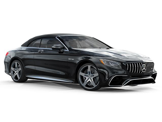 Mercedes-s63