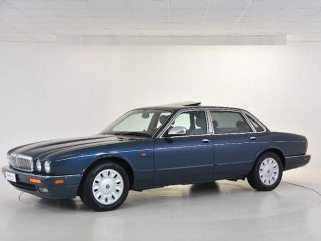 Jaguar-Daimler