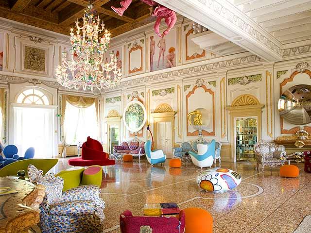 BYBLOS ART HOTEL VERONA - VENETO