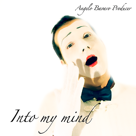 Into My Mind _AlbumCover