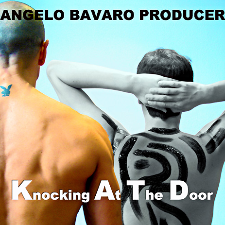 Knocking At The Door _AlbumCover