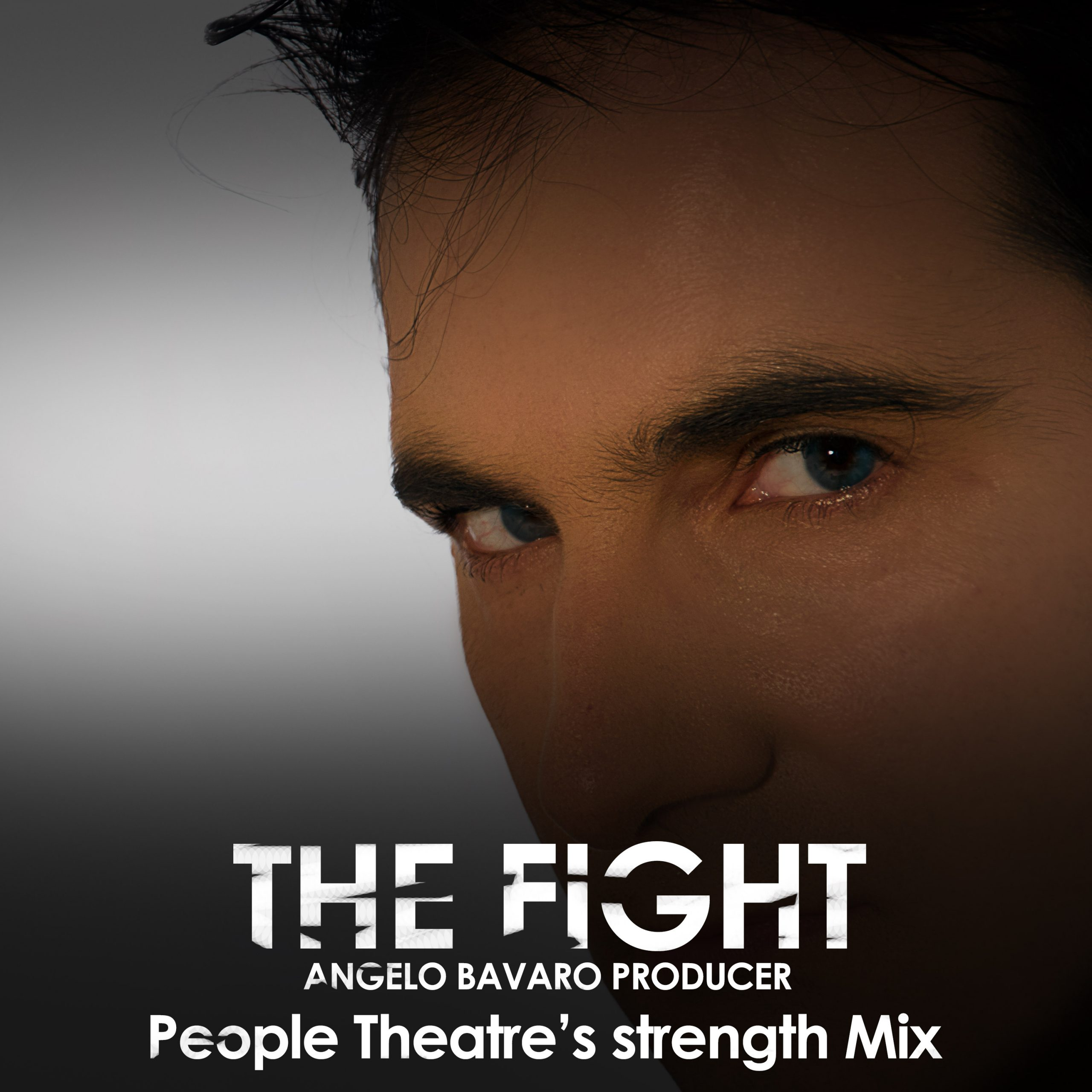 The Fight - People Theatre's Strength Mix