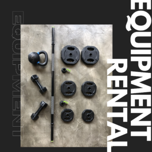 Equipment Rent