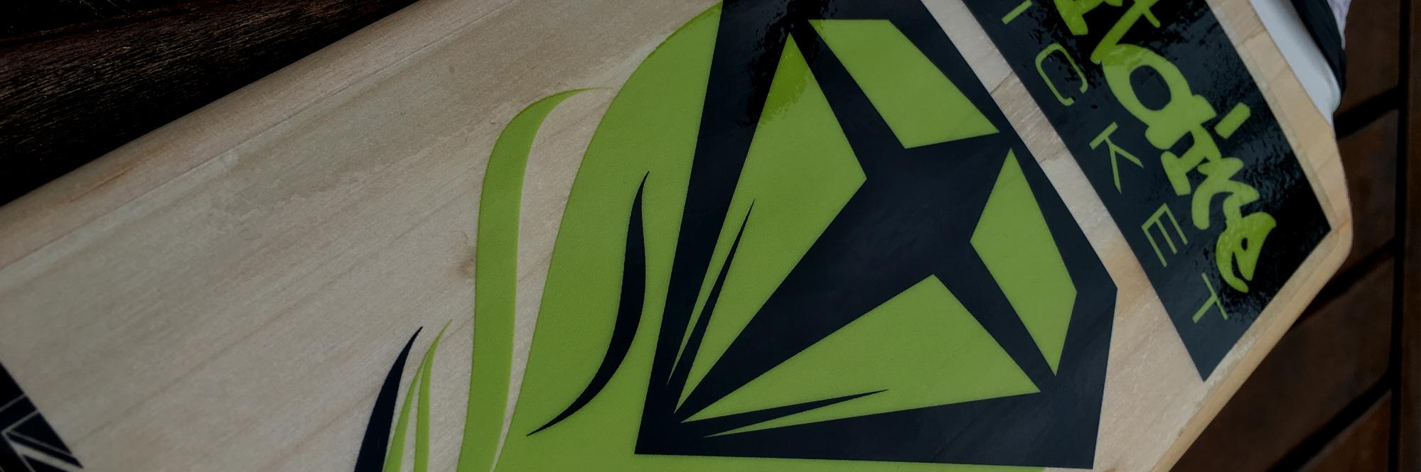 Solitaire Bat Logo