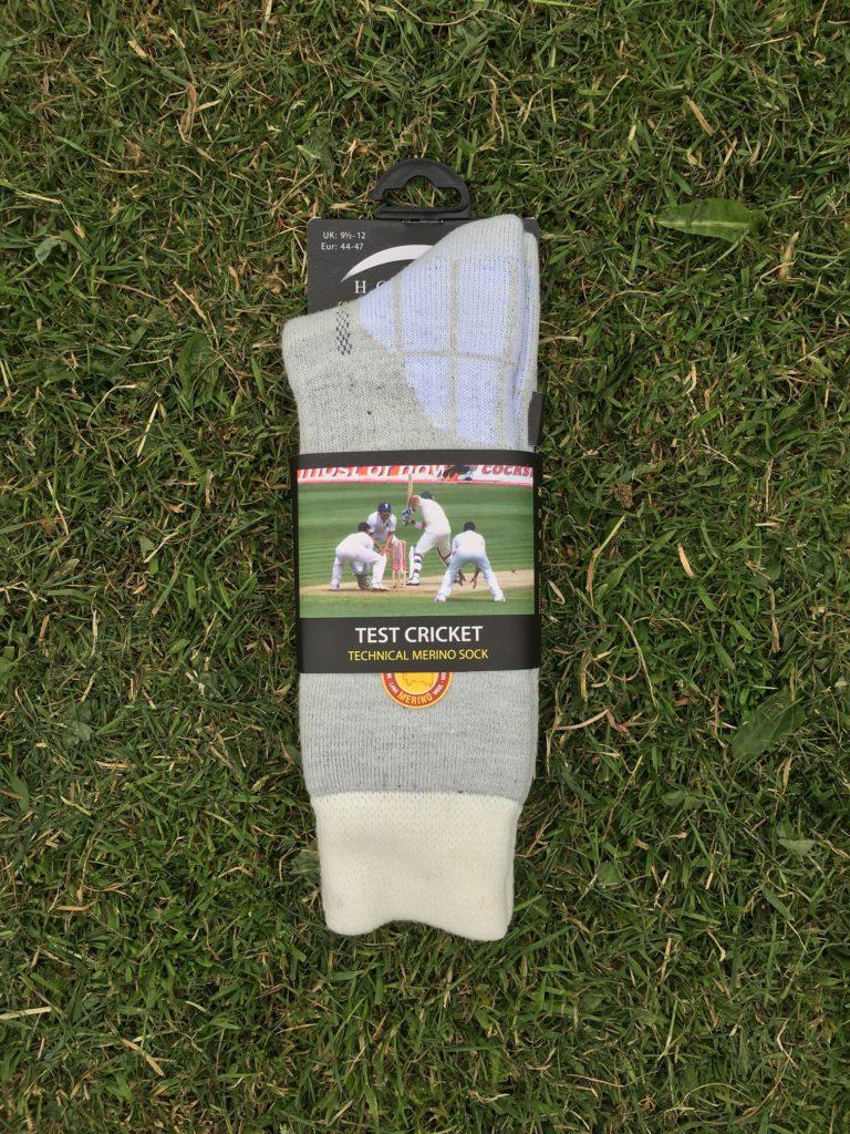Solitaire Cricket Socks