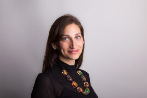 Rachel Stafler copywriter