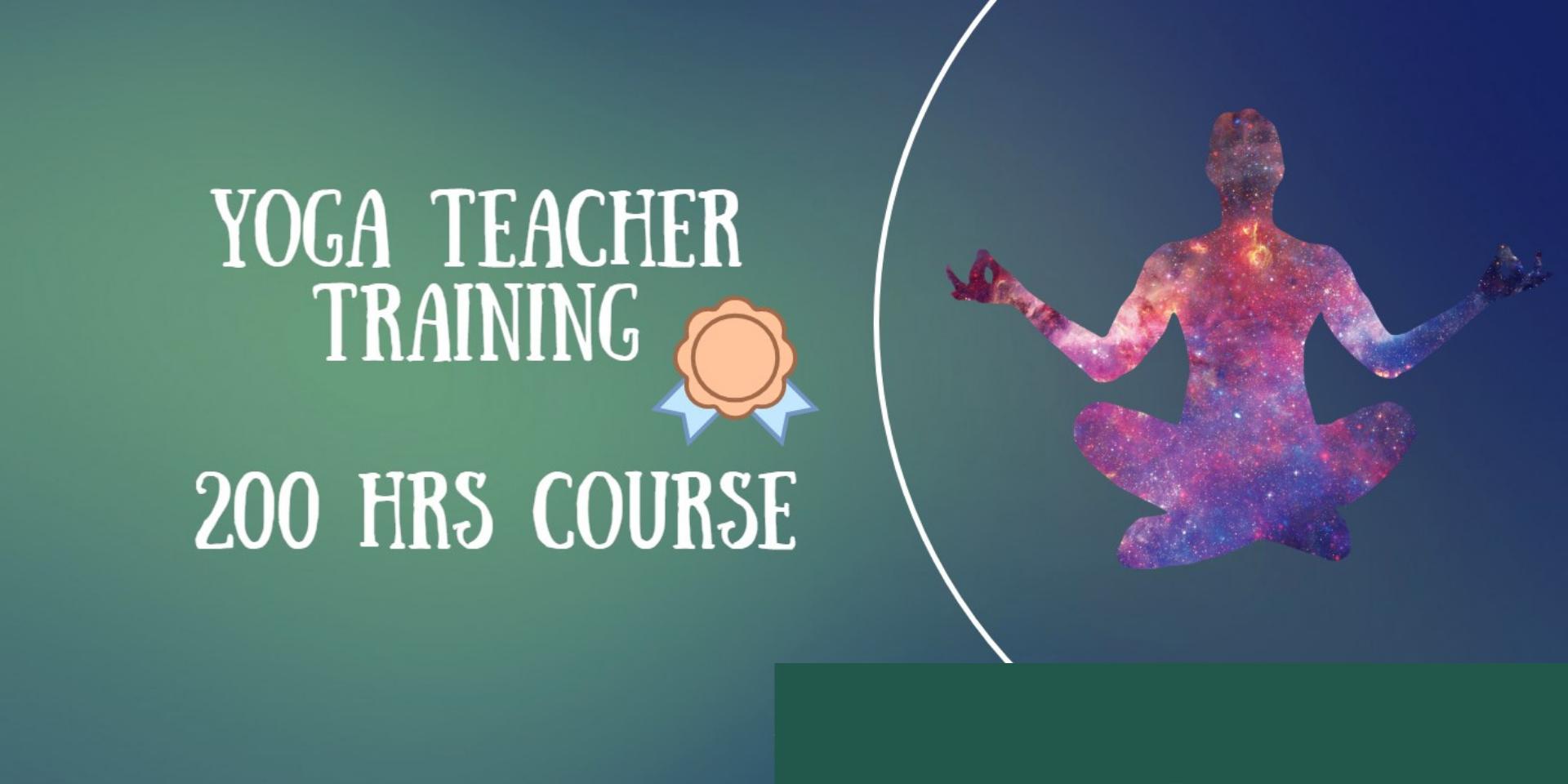 yoga teacher courses