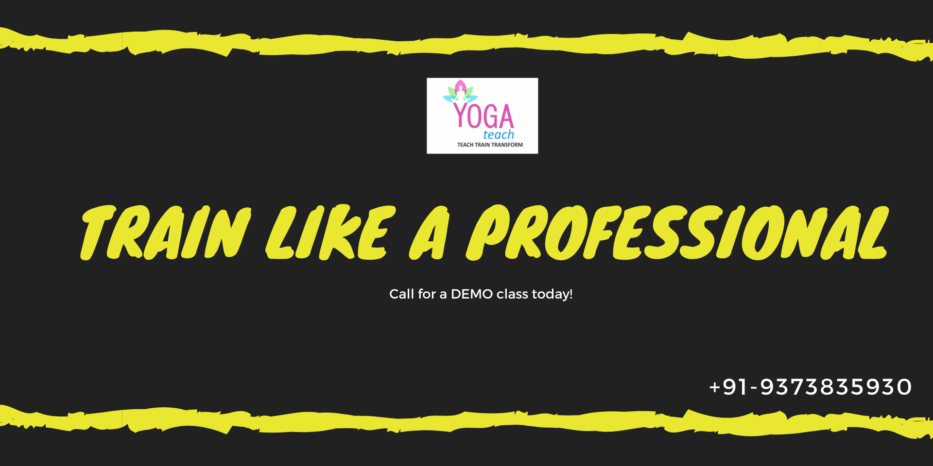 yoga course in pune