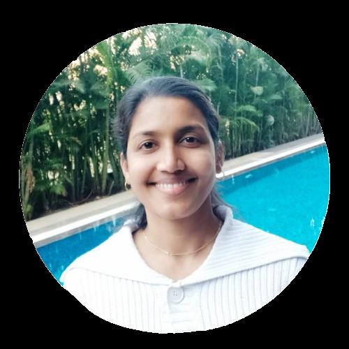 Founder Yoga Teach Pune Bhavana Bhingare