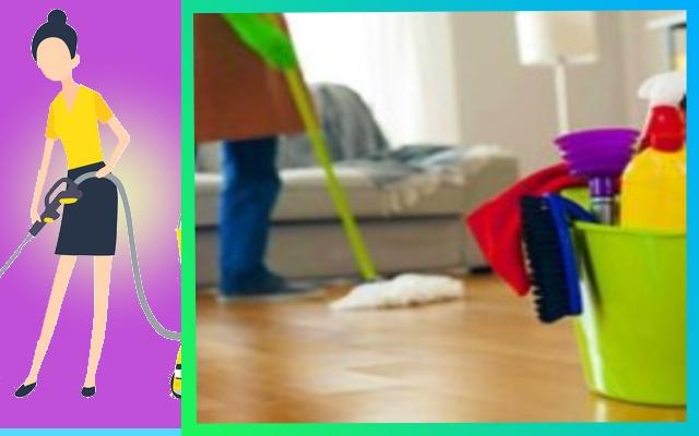 burhaniye ev villa temizliği