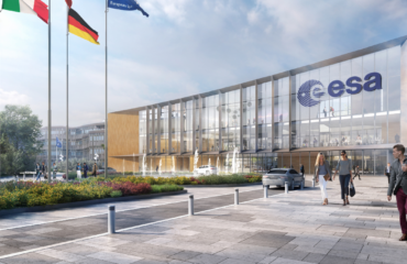 ESA – The European Space Research and Technology Centre