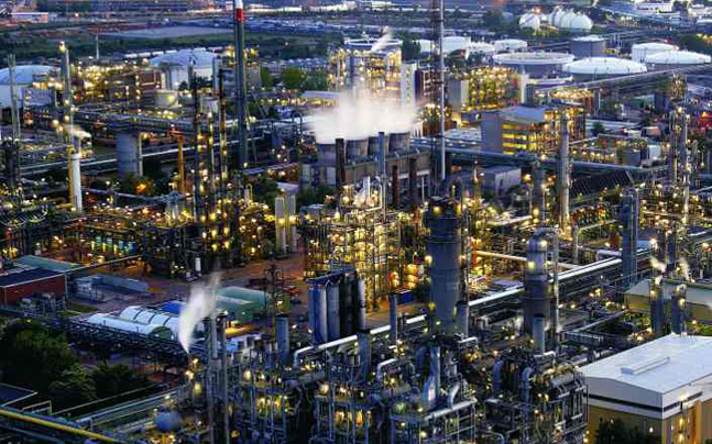 Heavy-&-Speciality-Chemicals-sector