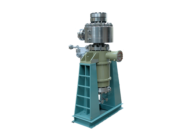 High Temperature High Pressure Pump