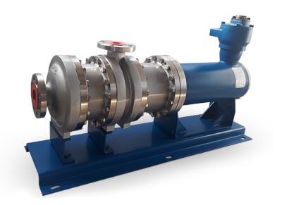 Multi-Stage-Pump