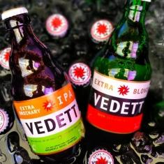 vedett craft beer